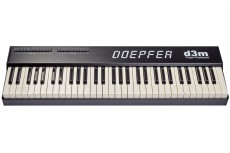 Doepfer d3m Organ Master Keyboard NO PS