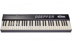 Doepfer d3m Organ Master Keyboard NO PS