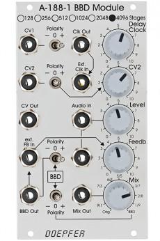 Doepfer A-188-1D BBD 4096 Stages