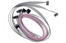 Doepfer cable set for PD/3 13 keys/MBP25