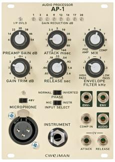 Cwejman AP-1 Mk 2 Audio-Processor