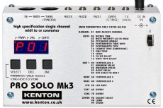 Kenton Pro SOLO Mk2 Converter