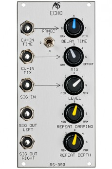 Analogue Systems RS-390 Echo