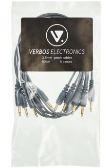 Verbos Cable 60cm (5-Pack)