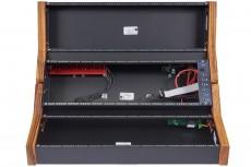 Frap Tools Uno Zebra 84 HP incl. Bag SILTA powered