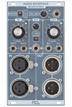 ACL - Audio Interface