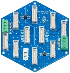 ACL - Power Distribution Board