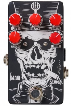 Animal Factory Pedal Baron Samedi
