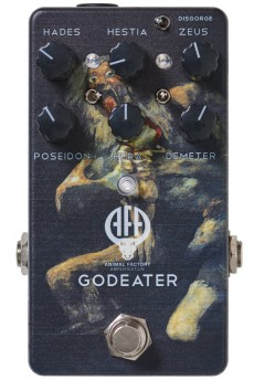 Animal Factory Pedal Godeater