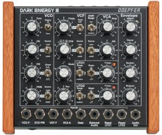 Doepfer Dark Energy 3 Synthesizer without PSU