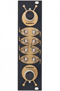 Meng Qi Dual Stereo Volume