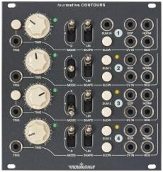 Vermona Modular fourMative Contours