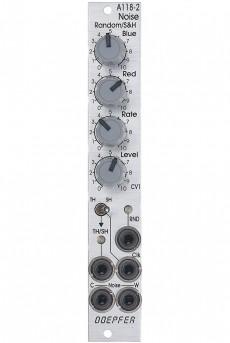 Doepfer A-118-2 Noise / Random / T&H / S&H