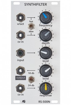 Analogue Systems RS-500N Synthifilter
