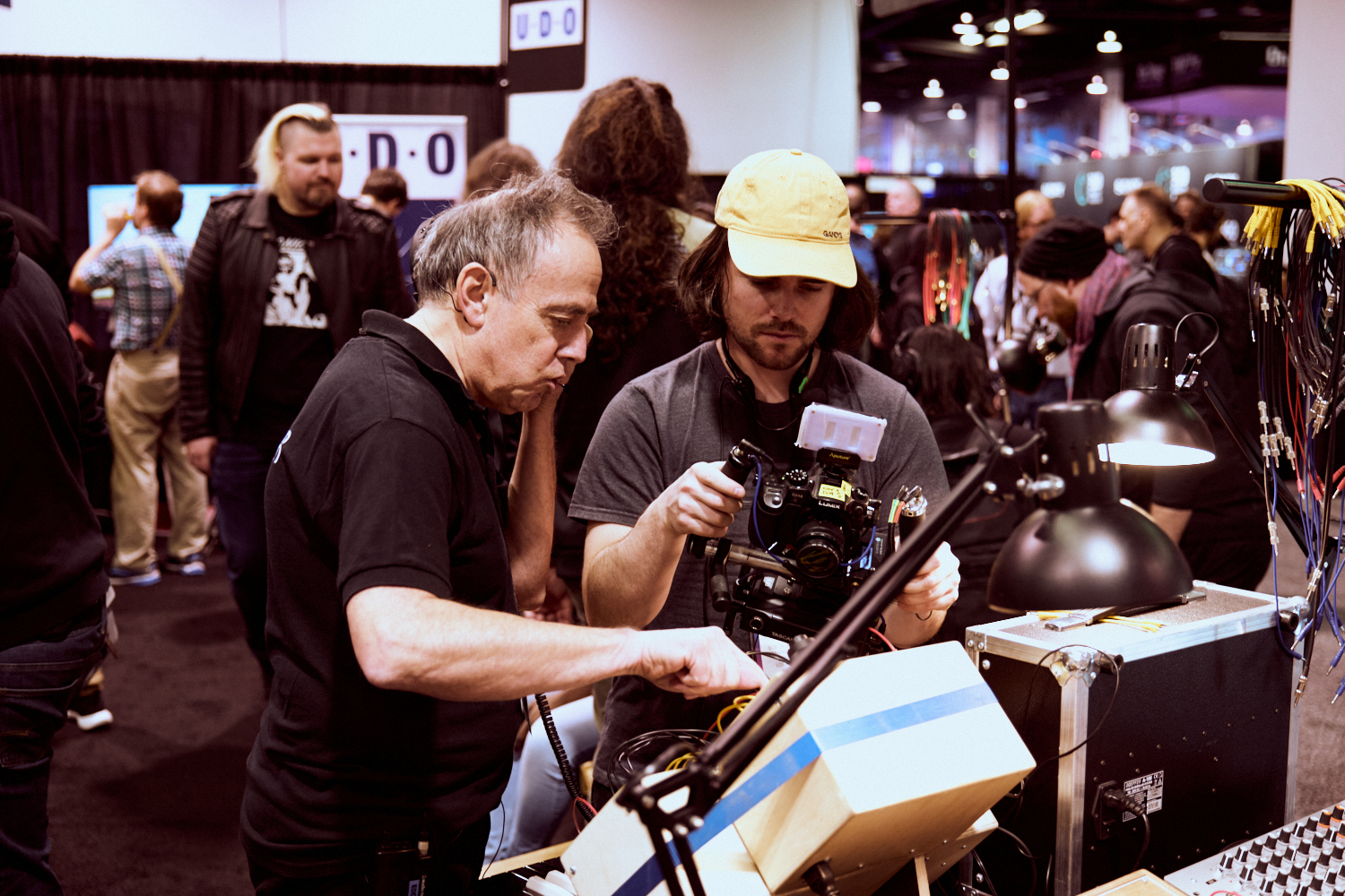 NAMM Documentation 12