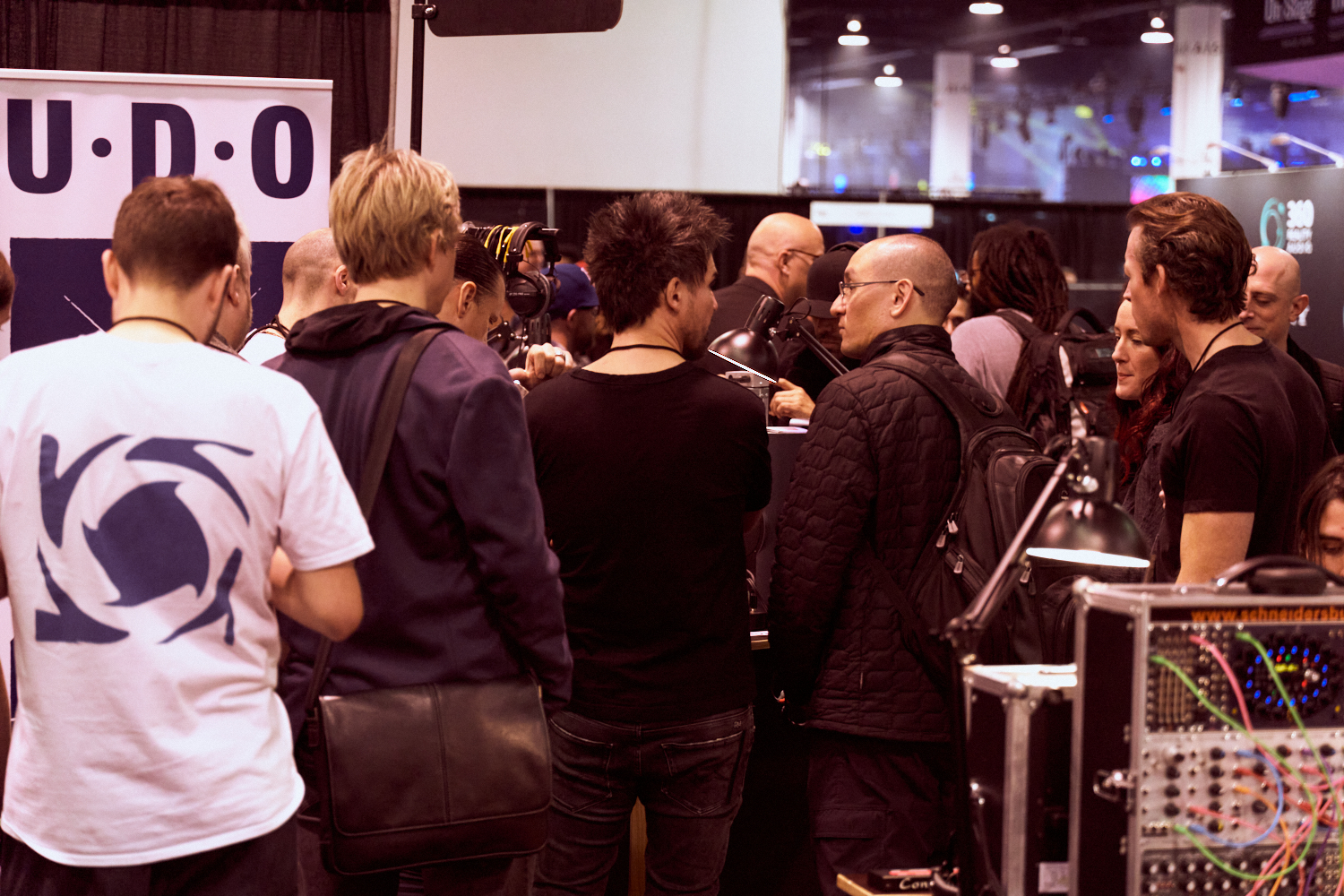 NAMM Documentation 15