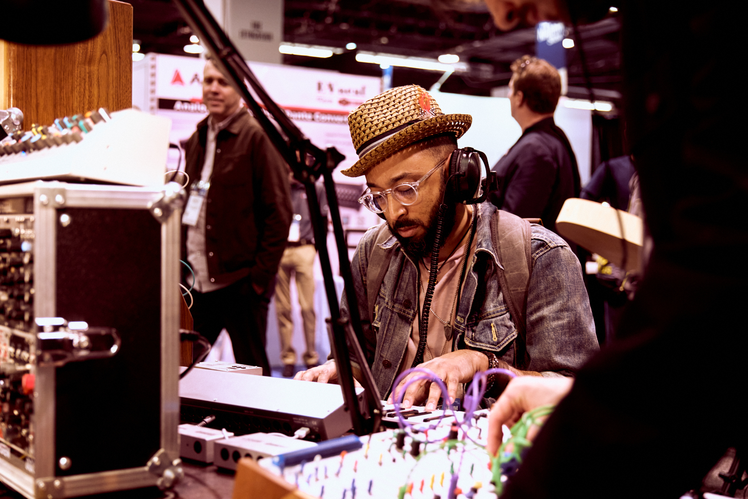 NAMM Documentation 48