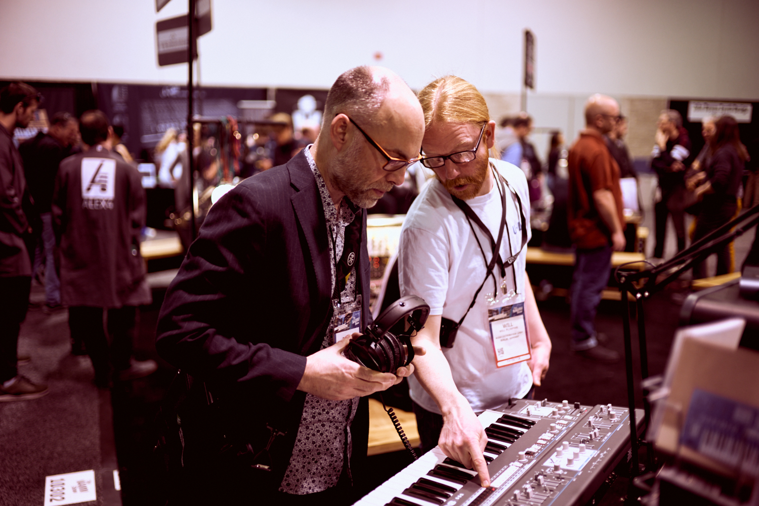 NAMM Documentation 60