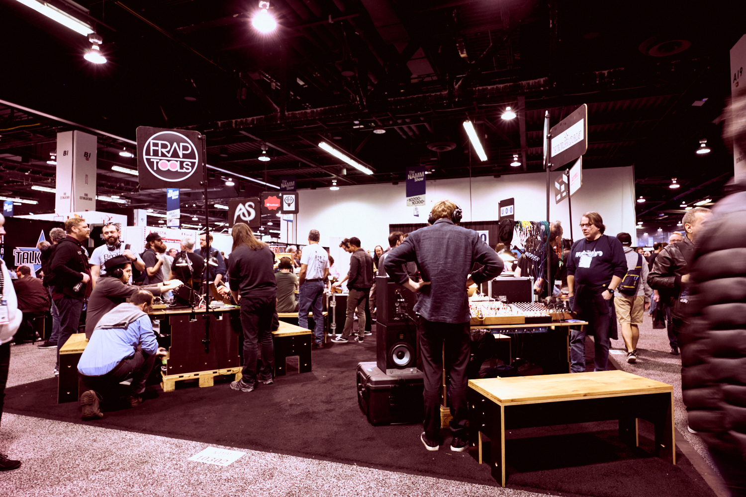 NAMM Documentation 71