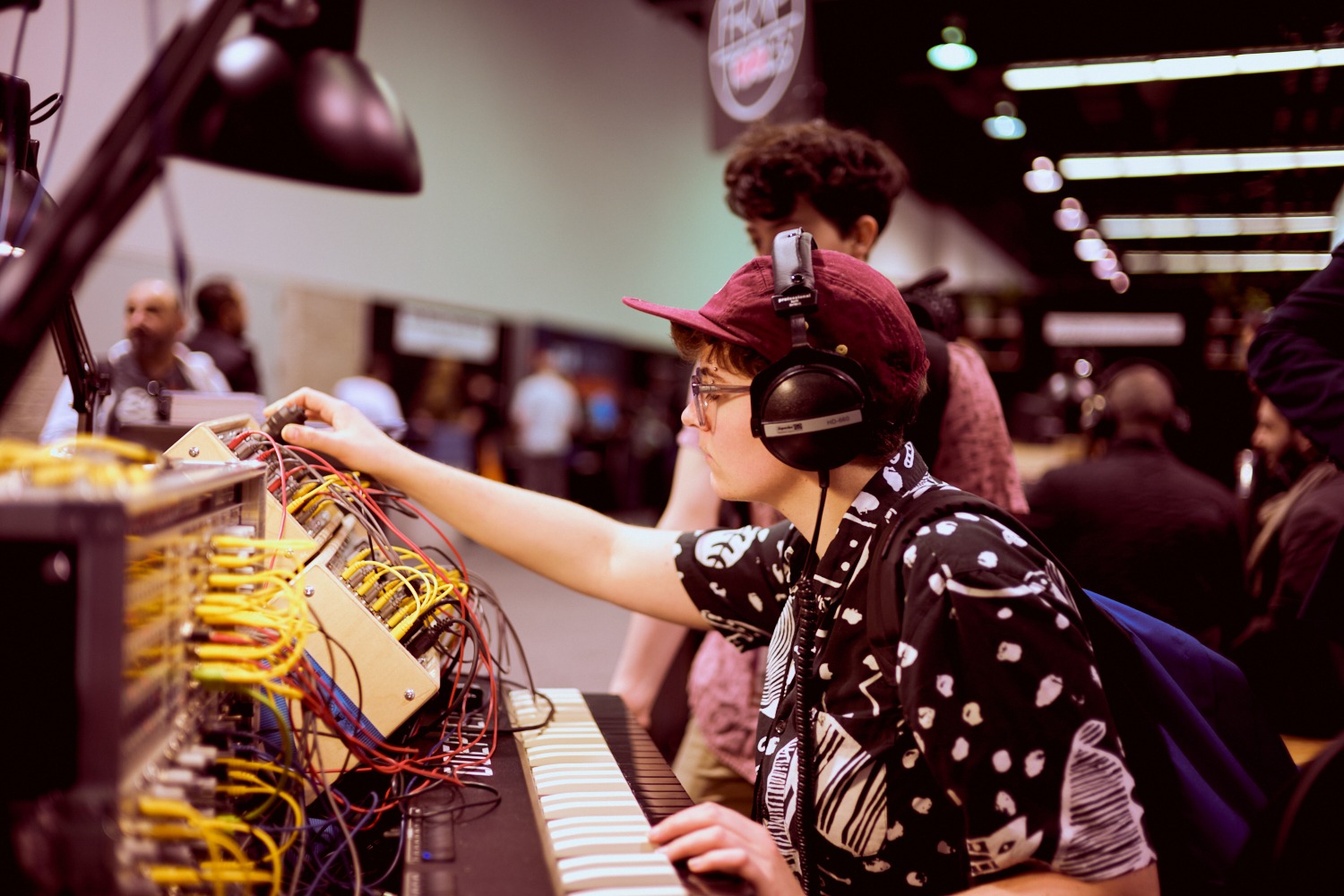NAMM Documentation 94