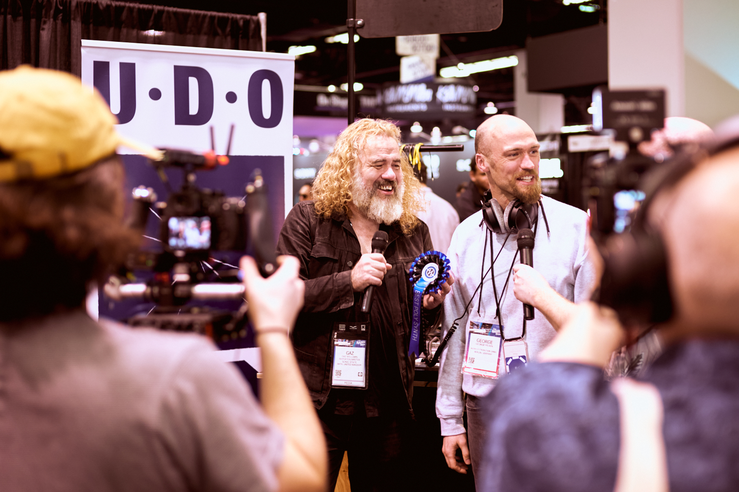 NAMM Documentation 95